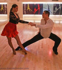 Latin Dance London
